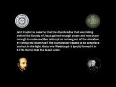 The Illuminati & The Jesuits of Loyola Crypto Jews Exposed