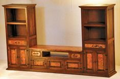 Rustic wood entertainment center reclaimed and copper dark furniture refined 8 i pallet solid diy ent . Pallet Entertainment Centers, Living Room Entertainment Center, Entertainment Center Makeover, Copper Furniture, Dark Furniture, Upholstered Furniture, Rustic Furniture, Ranch Decor, Wood Plans
