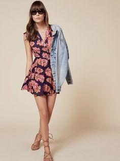 Segal Dress