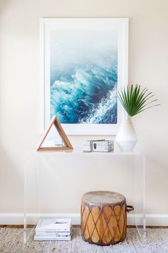 Tour the Boho, Beachside Oasis That Has Us Majorly Inspired #theeverygirl