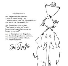 """Sheldon Allan """"Shel"""" Silverstein (1930-1999), also naming himself Uncle Shelby in some works was an American poet and writer of children's book, also known for his cartoons and song-writing, as well as screen-writing. The artist is most famous for works such as The Giving Tree, Where the Sidewalk Ends and The Missing Piece.  …"""