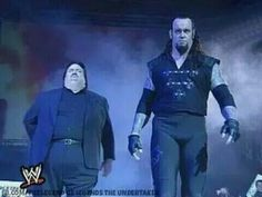 the undertaker phenom 21 - photo #48