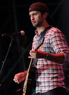 Luke Bryan Photos - Academy Of Country Music CRS Music City Jam Featuring Blake Shelton And Friends - Zimbio