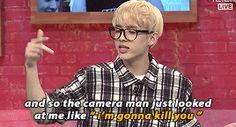 Jae on ASC
