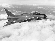 English Electric P1B Lightning
