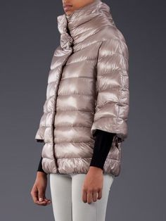 8e95aee2c 7 Best Short Sleeve Puffer images in 2017   Short sleeves, Winter ...