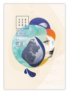 Sonorama - Festival de música experimental- by Mercedes Fiz, Buenos Aires…