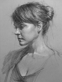Drawing with pencil ,chalk and charcoal ใ น ป 2019 kolteckningar skulptur แ Life Drawing, Figure Drawing, Drawing Sketches, Art Drawings, Pencil Drawings, Horse Drawings, Pencil Art, Sketching, Portrait Au Crayon