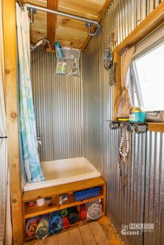 Traveling in a Tiny Home | POPSUGAR Home Photo 10
