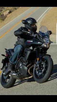 Versys 650, Kawasaki Motorcycles, Motorbikes, Dreams, Vehicles, Top, Street Bikes, Sportbikes, Kawasaki Dirt Bikes