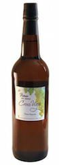 Fino Cruz Vieja is an organic sherry from Jerez in Spain.  It's an award winning sherry from a 250 year old winery. Find it on our website.  http://solagusto.com