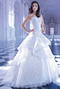 Demetrios - Sensualle | Wedding Dress