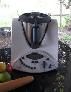 Thermomix - yes or no? - Kitchen Diva