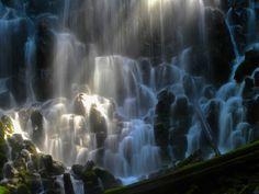 Ramona Falls | HOME SWEET WORLD