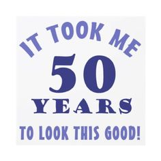 Hilarious 50th Birthday Gag Gifts Personalized Announcements from http://www.zazzle.com/50th+birthday+gag+gifts