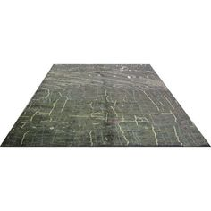 Indian Natural Hemp Rug - 8′ × 9′10″ ($1,750) ❤ liked on Polyvore featuring home, rugs, dark grey area rug, charcoal grey rug, dark gray area rug, dark grey rug and india rug