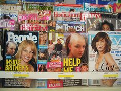 Why magazines are losing subscribers