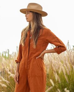 Outerknown Women's (@outerknown_womens) • Instagram photos and videos Sustainable Clothing Brands, Piece Of Clothing, Simple Outfits, Jumpsuits For Women, Casual Wear, Lounge Wear, Colorful Shirts, Fitness Models, One Piece