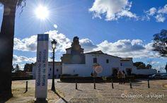 Huelva. Monasterio de Santa María de la Rabida