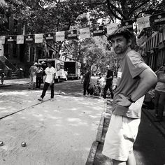 petanque nyc bastille day