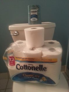 Coupon to Come Clean with Cottenelle #LetsTalkBums