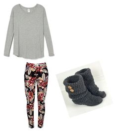 """day in"" by laynnamcknight on Polyvore"