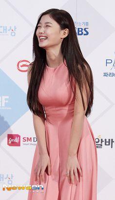 Kim Yoo Jung, Cute Korean, Korean Girl, Korean Beauty, Asian Beauty, World Most Beautiful Woman, Korean Actresses, Ao Dai, Sexy Asian Girls