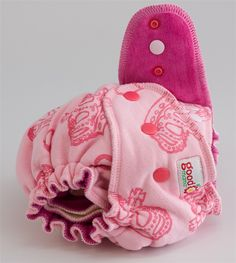 Pink The Crown (1 OS and 1 blanket)