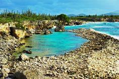 Bonaire Washington-Slagbaai National Park