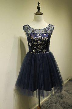 Homecoming Dress,Tulle Homecoming Dress,Cute Homecoming Dress,Tulle Homecoming Dress,Short Prom Dress