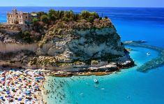 Tropea  -   Italia