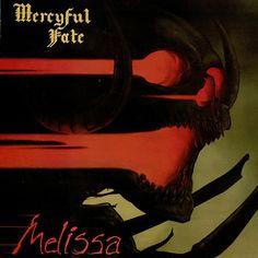 Melissa (Mercyful Fate album) - 1983