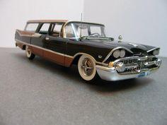 1959 Dodge Sierra Station wagon