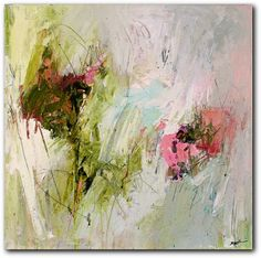 Abstract Paintings, Conn Ryder, abstract exrpessionism, Colorado artist