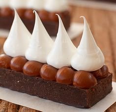 Marquise de chocolate | blogledesma