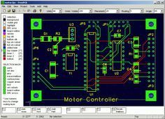 COOLNESS! Best of Free PCB Design Software Roundup