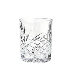 Verre à whisky esprit vintage - Madame Stoltz