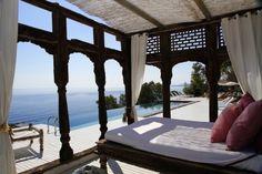Figari Villa -Zakynthos, Greece An enchanting...   Luxury Accommodations