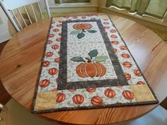 Country Momma Cooks: Fall Quilts