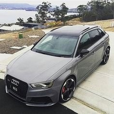 #Audi #RS3 #Sportback #8V - - - - - - Picture by @audirs3_ttrs_club - - - - - - - - USE #audi_official for a repost or like - - - - - - - - #carporn #wheel #cars #love #picoftheday #beautiful #style #instadaily #amazing #repost #fun #smile #cool #instacool #instagramhub #awesome #nice #look #loveit