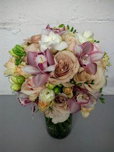 Bridal bouquet by Studio AG