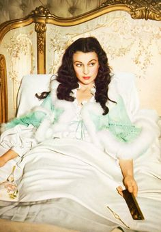Vivien Leigh in Gone with the Wind (1939)