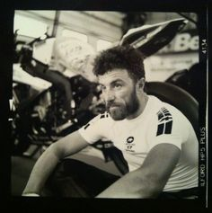 Luca Paolini #cyclingmoustaches #cyclingmustaches #cycling #mustache