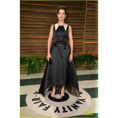 Rosario Dawson Mary Elizabeth Winstead Vanity Fair Oscars Party 2014 found on Polyvore