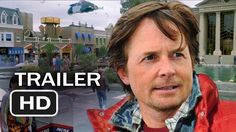Back to the Future 4 Trailer 2016 - Parody - YouTube