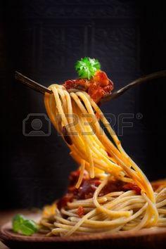 Spaghetti Bolognese Przepis Recipe Spaghetti Bolognese Bolognese Spaghetti