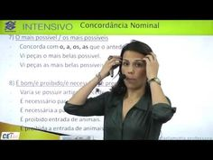Concurso do INSS 2014 - Língua Portuguesa - Concordância Verbal e Nomina...