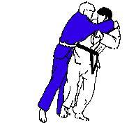 Hane Goshi (Spring Hip Throw) Technique