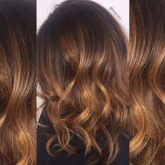 Golden copper hair   Yelp