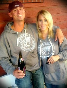 """""""Beer Holder"""" Hoodies - they hold your beer! Rockford brewing company, opening soon,!!!!!"""